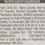 Free Press Journal News - Fayth Clinic