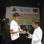 Adolescent Health Center India