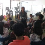 Obesity in Children - Seminar at Fayth Clinic