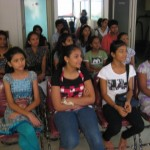 Fayth Clinic Conducting Camps for Children.