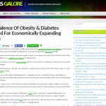 Obesity & Diabetes Rehab Program Mumbai